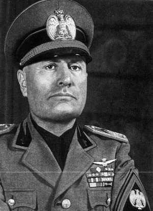 Aforismi E Citazioni Di Benito Mussolini Libri Da Leggere
